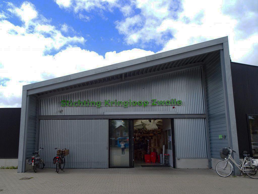 Stichting Kringloop Zwolle
