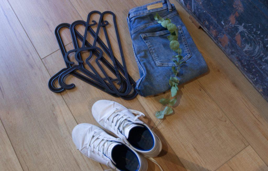 Bewuster omgaan met kleding